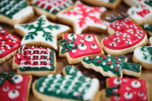 holiday cookies recipes florida