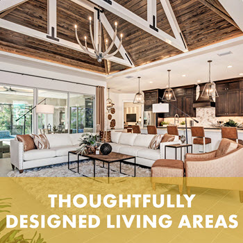 View Thoughtfully Design Living Areas